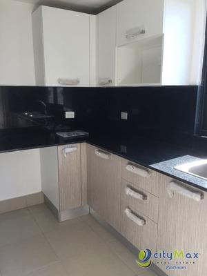 Citymax Vende Apartamento 3 Habitaciones En Piantini
