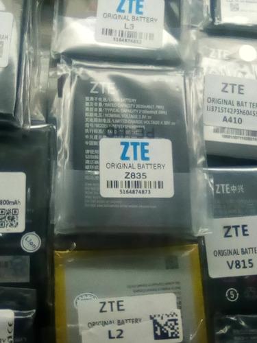 Batería Pila Zte Z820 2000mah Entréga Personal