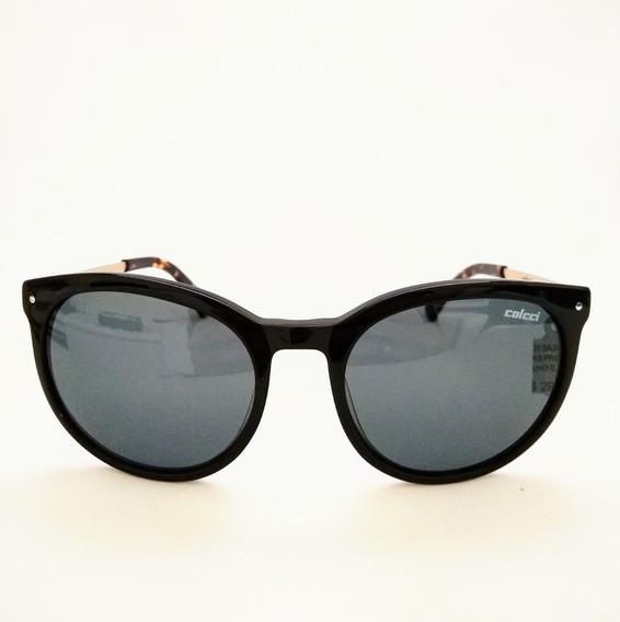 Óculos De Sol Colcci C0013 Redondo
