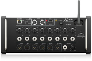 Behringer X Air Xr16 Consola Digital 16 Canales