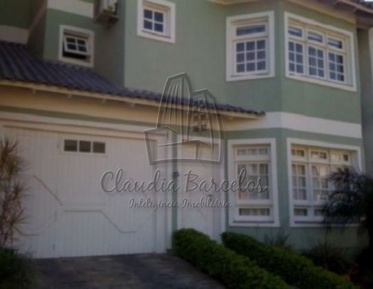 Casa Em Condominio - Sarandi - Ref: 9363 - V-707439