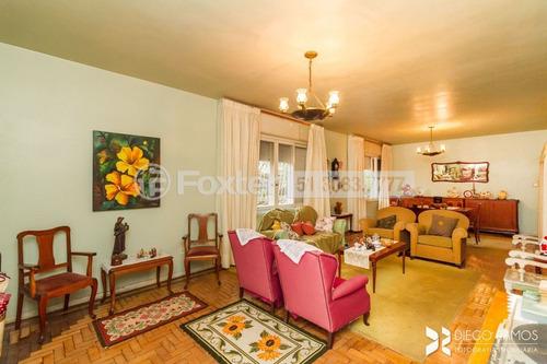 Casa, 6 Dormitórios, 236.67 M², Teresópolis - 204090