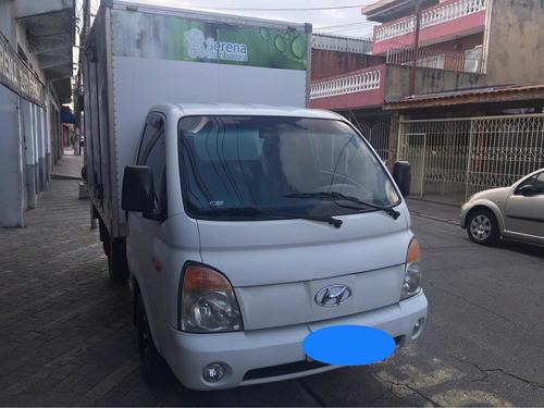 Hyundai Hr - Hdb