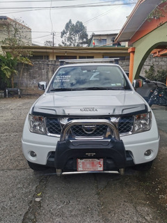 Nissan Pick-up Navara 2013