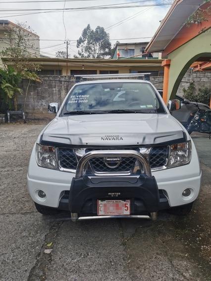 Nissan Pick-up Navara 2013