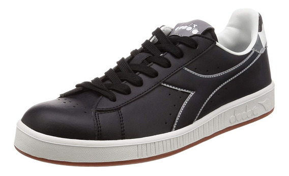 Zapatilla Diadora Gamepgraphic Black 40.5 42 43 44.5 45.5 47