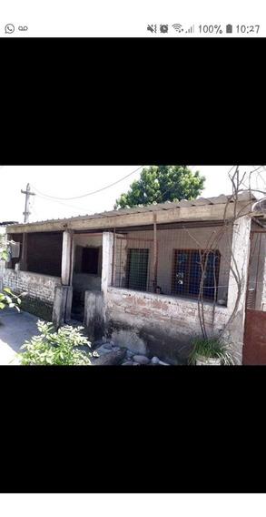 Casa 3 Ambientes 1 Baño 2 Galerias