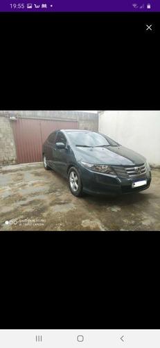 Honda City 2011 1.5 Lx Flex 4p