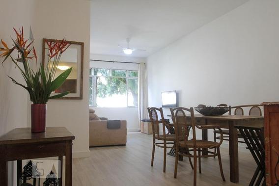 Apartamento Para Aluguel - Jardim Botânico, 3 Quartos, 105 - 893029126