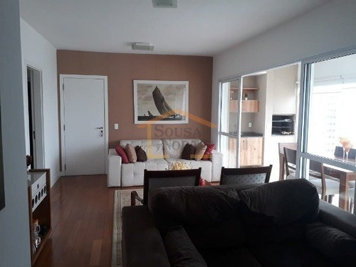 Apartamento, Venda, Agua Branca, Sao Paulo - 20011 - V-20011