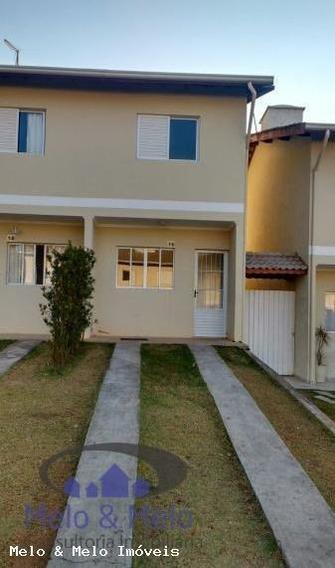 Casa Em Condomínio Para Locação Em Bragança Paulista, Jardim São Miguel, 2 Dormitórios, 2 Banheiros, 2 Vagas - 755_2-564408
