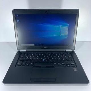Laptop Dell 7450 I5 5ta 12 Gb 256 Gb Ssd 14 Full Hd W10 Pro