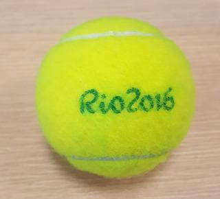 Bola Tenis Official Olímpiadas Rio 2016