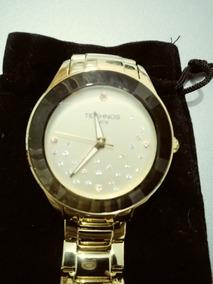 Relógio Technos Feminino EleganceModelo: 2036lln/4xCateg