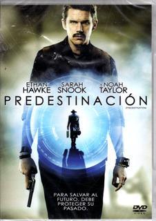 Predestinación ( Ethan Hawke ) Dvd Original Nuevo Sellado