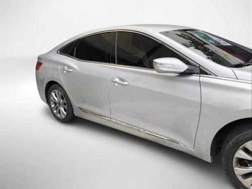 Imagem 1 de 8 de  Hyundai Azera Gls 3.0 V6 At