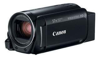 Cámara De Video Full Hd Canon Vixia Hf R800