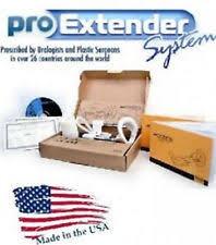 Pro Extender 3 Generacion  Pene