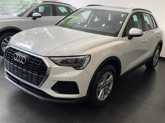 Audi Q3 Attraction 1.4 Tfsi 150 Hp Modelo 2019