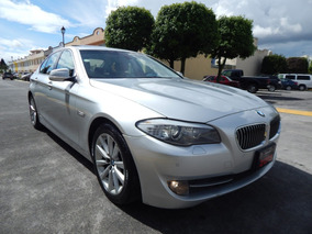 Bmw Serie 5 2.0 520ia Top At
