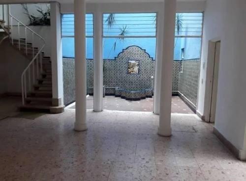 Baja California, Casa Para Oficinas En Renta