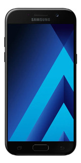 Samsung A5 2017 Bueno Negro Liberado.