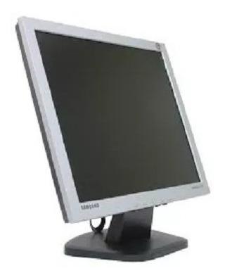 Monitor / Pantalla Lcd 15 Pulgadas Marca Samsung Para Pc