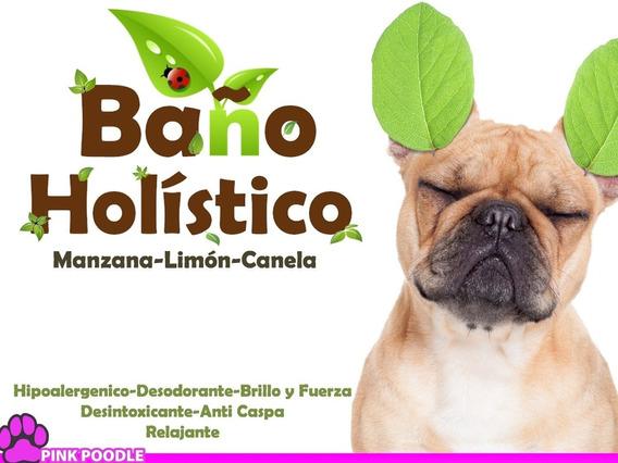 Baño Holistico Natural Mascotas Perros