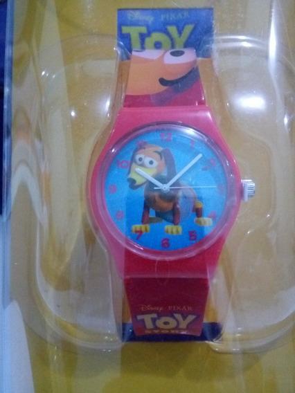 Reloj Toy Story 4, Cinépolis Envío Incluido