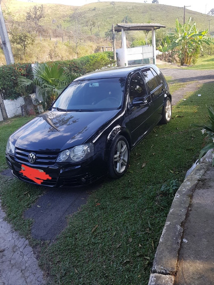 Volkswagen Golf 2.0 Gt Total Flex 5p Manual 2009