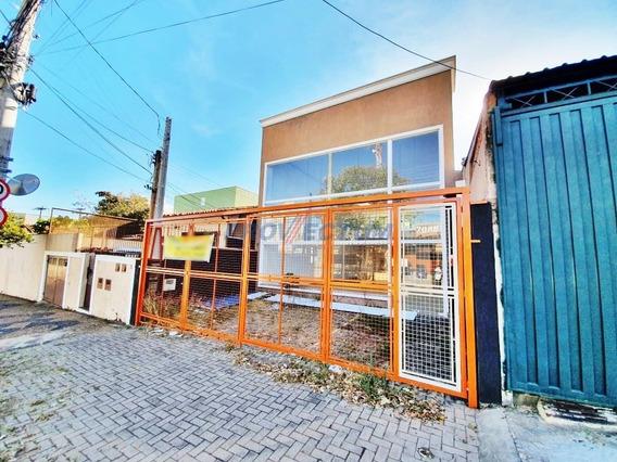 Salão Para Aluguel Em Taquaral - Sl256241