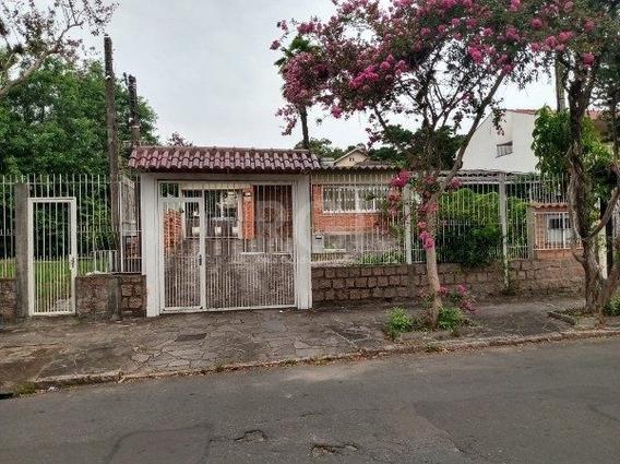 Casa Em Tristeza Com 3 Dormitórios - Mi9629