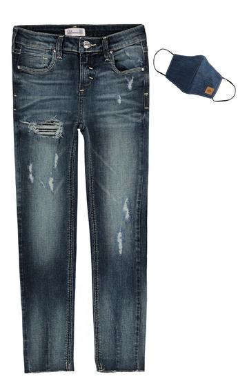 Jeans Skinny 1060506