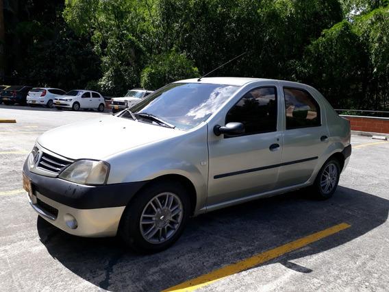 Renault Logan Expression 1.4 Mod. 2006