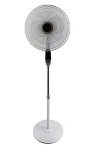 Ventilador Digital Con Control Remoto - Clever Vec18d