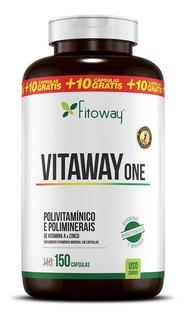 Vitaway One 150 Caps - Fitoway
