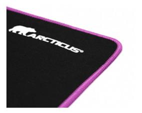 Mouse Pad Gamer Mx-7pp Grande 30 X 60 X 3 Cm Roxo Arcticus