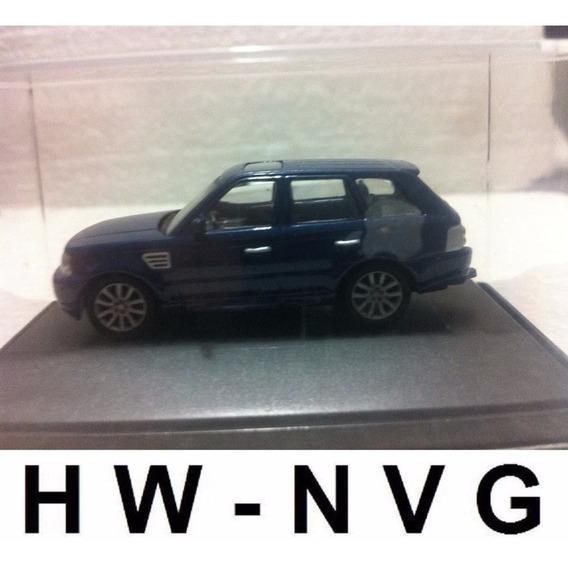 High Speed 1:87 Land Rover Range Rover Sport Escala Ho