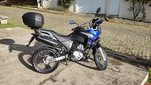 2018 Yamaha Xtz Tenéré 250