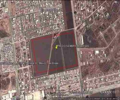 Terreno En Venta Al Sur Del Centro De Ensenada B.c.