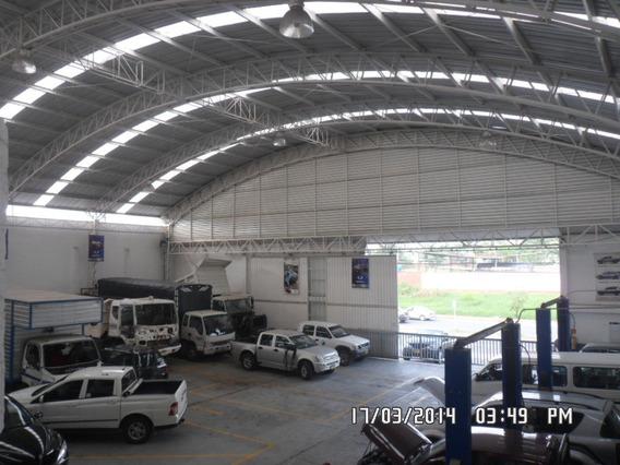 Bodega En Arriendo, Villavicencio, Tipo Vitrina