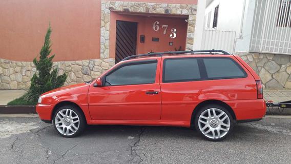 Volkswagen Parati 71.000km 2 Dono