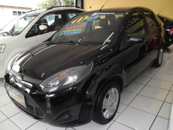 Fiesta Sedan 1.6 Flex 2011