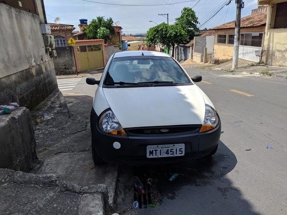 Ford Ka 2001 Rete