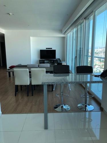 Imagen 1 de 21 de En Renta Precioso Departamento Amueblado En Juriquilla Tower