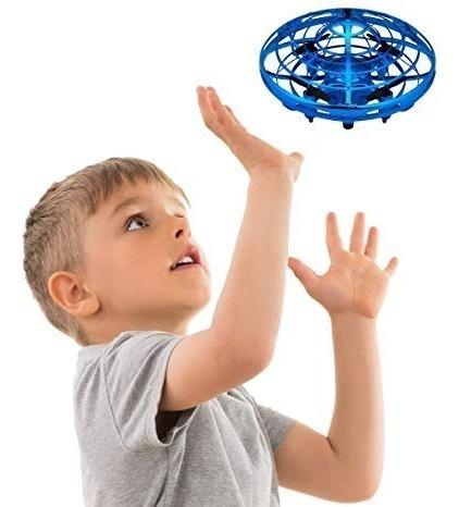Drone Novo Voador Com Sensor Fly Jjrc H49