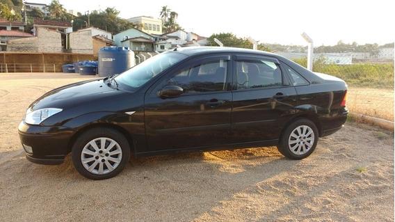 Ford Focus Sedan 1.6 Glx Flex 4p 2008