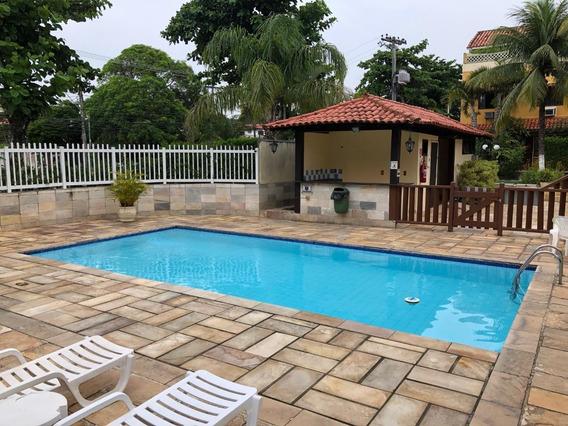 Casa Em Camboinhas, Niterói/rj De 145m² 3 Quartos À Venda Por R$ 600.000,00 - Ca390617