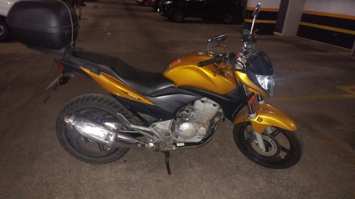 Moto Cbr 300 Honda
