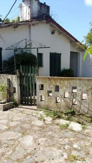 Casa Quinta 4 Ambientes, Pileta De Natación Y Cancha De Teni